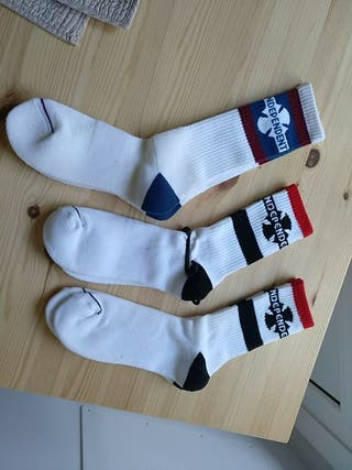calcetines skate independent