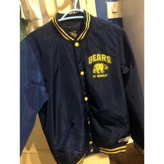 Chaqueta Bomber Chicago Bears hombre