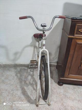 bicicleta antigua oportunidad