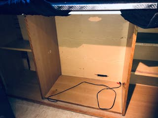 Mueble para Dj