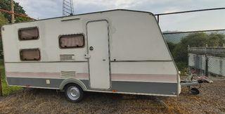 Caravana sun roller 47F