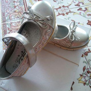 Zapatos de niña ,n-27