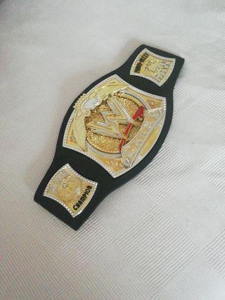 Cinturón WWE Championship