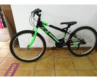 Bicicleta Denbike 24