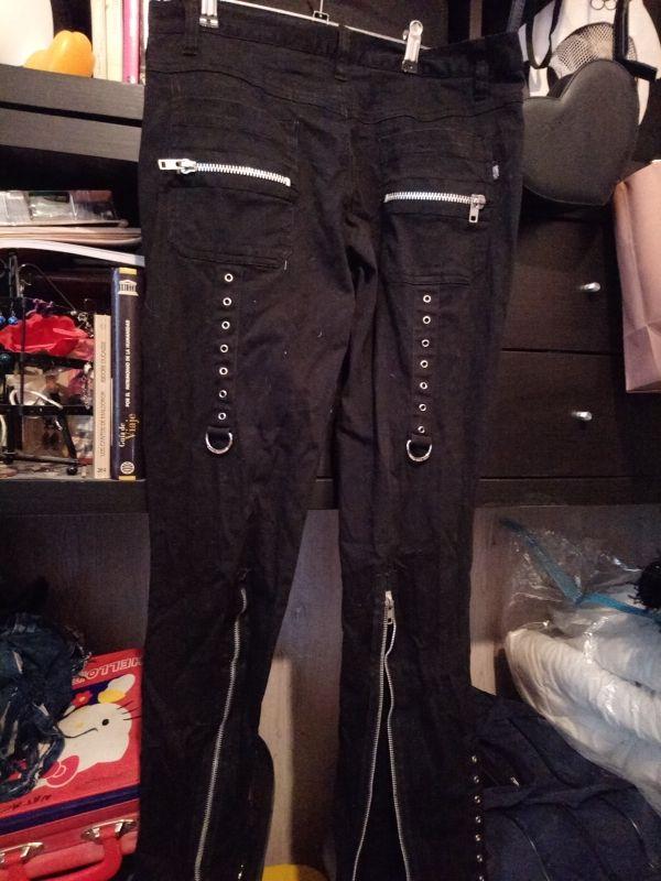 Pantalones Living Dead Souls