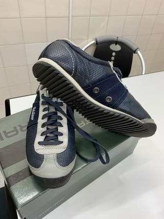 Zapato G-Star Raw