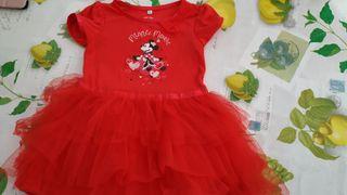 vestido Disney precioso!