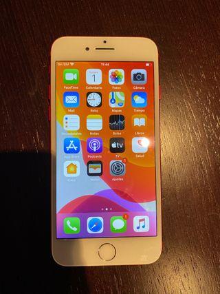 iPhone 7 128GB Rojo Red edición especial