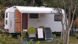 Sun Roller 490cp Jazz Caravana