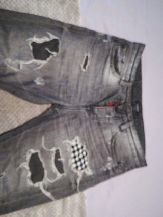 Jeans hombre