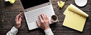 Redacción y creación de contenido para blog y RRSS