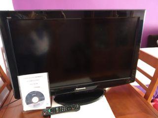 Televisor TV LCD 32' Panasonic Viera TX-L32C2E HD