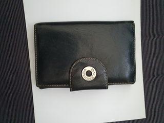cartera billetera de mujer Balenciaga