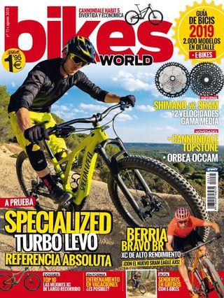 Revistas Bikes World.