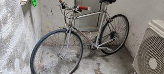 Bicicleta BH adaptada