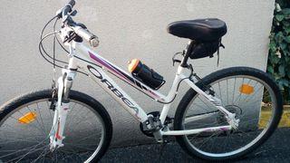bici de montaña Orbea