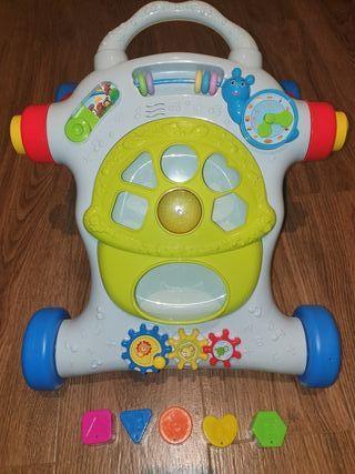 juguete bebe