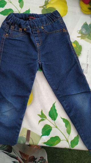 Pantalón tipo leggins