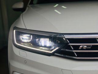 Volkswagen Passat Sport R-line 2017