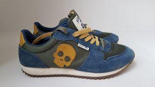 Zapatillas/Sneakers Scalpers T.37