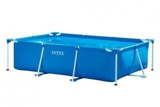piscina Intex 3 x 2