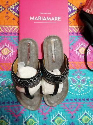 sandalias Maria Mare