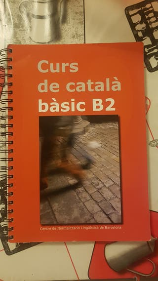 Libro Curs Bàsic 1 Català oficial CNL