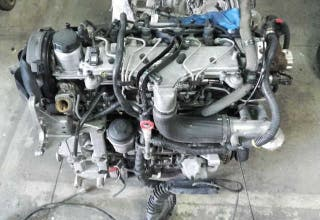 Se vende MOTOR VOLVO S80