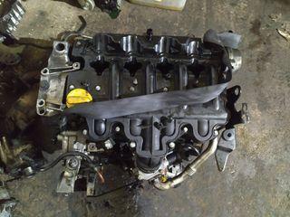culata Renault 2.2 dci