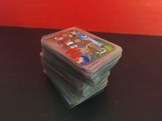 lamincards pokemon precio unidad