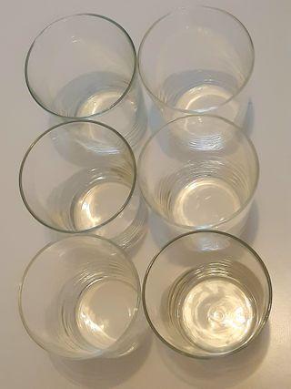 40 Vasos de Sidra 50 cl