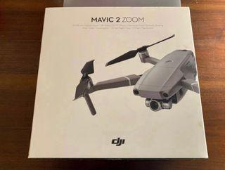 Drone DJI MAVIC PRO 2 ZOOM + extras