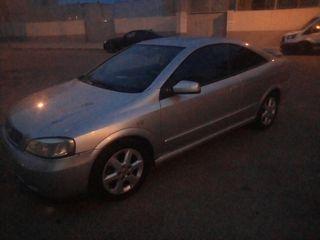 Opel Astra betone 2000