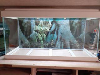 acuario a recoger en fuenlabrada