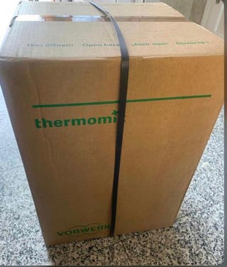 thermomix tm6 precintada
