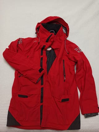 chaqueta tribord