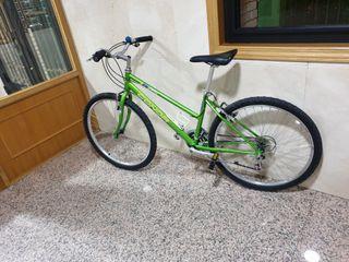 Bicicleta Conor XC-25 ....26pulgadas