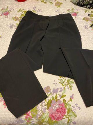 Pantalón de vestir chica