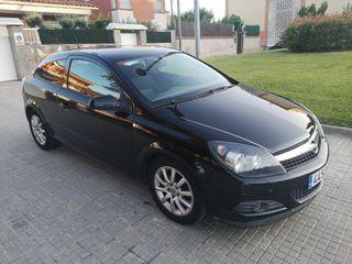 Opel Astra 2009 GTC