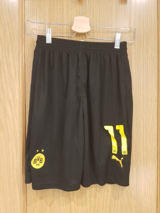 Pantalón fútbol Borussia Dortmund