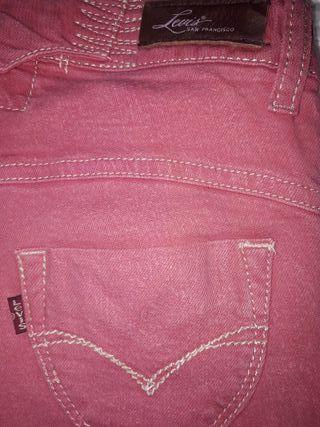 Levi's pantalones niña