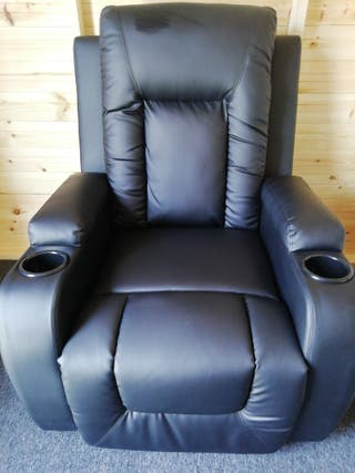Recliner Armchair/Gaming/Movies