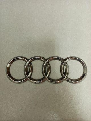 Insignia/ emblema/logotipo Audi