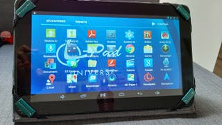 Tablet L-pad LEOTEC