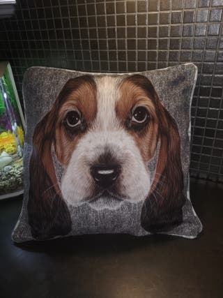 Next Beagle Cushion