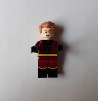 ELONGATED MAN (DC LEGO)
