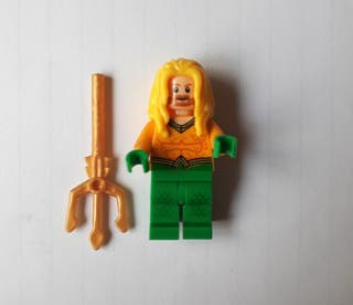 AQUAMAN (DC LEGO)