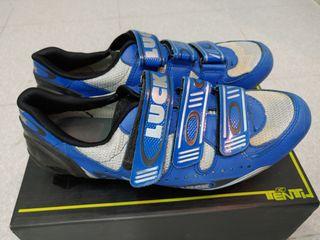 zapatillas ciclismo luck talla 42