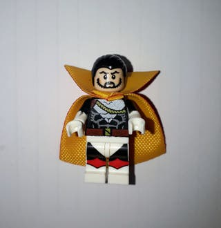 CONDE NEFARIA (MARVEL LEGO)