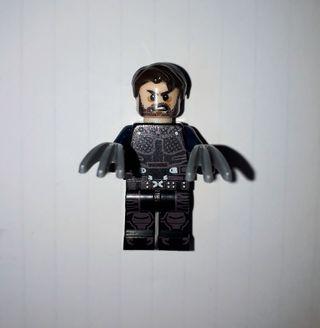 LOBEZNO (MARVEL LEGO)